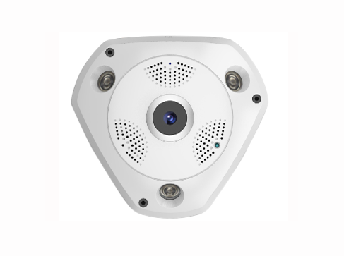 河南VR全景摄像机
